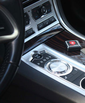 GPS Tracking fürs Auto