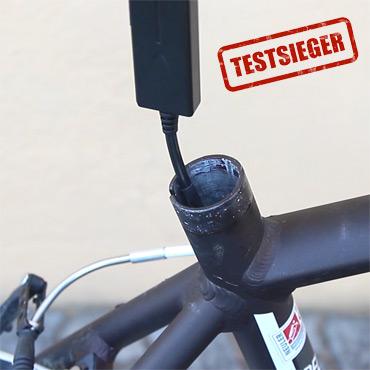 Swisstrack Fahrrad GPS Tracker