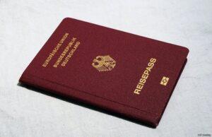 Pass Ausweis Identverfahren für SIM-Karte